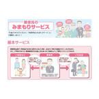 日本郵政、アップル、IBMが協力しiPadで高齢者向けサービスを提供