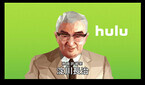 Huluの淀川長治CM、最終編で名セリフ「サヨナラ、サヨナラ、サヨナラ」