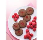 ゴディバ、新作ラズベリークッキーが入ったアソートメントを新発売