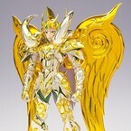 『聖闘士星矢 黄金魂』EXの立体化第2弾で「アリエスムウ(神聖衣)」が登場