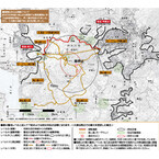 神奈川県・箱根山が噴火警戒レベル2に - 小規模噴火の大きな噴石に警戒