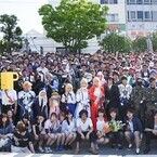 ゴールデンウィークを盛り上げた「マチ★アソビvol.14」- 活況に湧く徳島の魅力