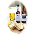 兵庫県・六甲山で初夏のビールフェア! 地ビールに限定グリルサンドも