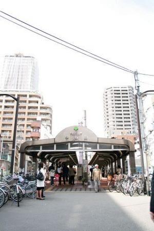 """【あの街の歴史エピソード】「高田馬場」は、昔は""""文字通り""""の街だった!?"""