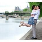 愛こそ人生! フランス人は自然体で愛に生きる - びっくりフランス事情