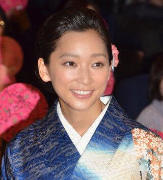 杏、『百日紅』主題歌に椎名林檎が起用され「小躍りしたいくらい」