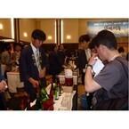 東京都港区で「長野の酒メッセin東京」開催! 長野の清酒約500種が勢ぞろい