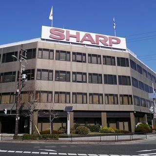 シャープ、1億円に減資との報道に対して公式コメント