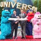 USJの沖縄テーマパーク計画、JAL植木社長が全面協力誓う「重要な地区」