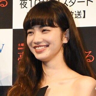 小松菜奈「私、こんなに声が出るんだ」 菊地凛子と母娘役でドラマW主演