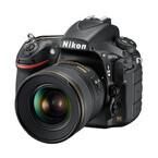 ニコン、天体撮影用一眼レフ「D810A」の発売日決定