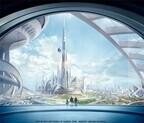 ウォルト・ディズニーが夢見た未来都市とは!? 本人が構想語る秘蔵映像公開