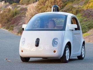 米Google、自動運転車プロトタイプの公道テストを今夏開始