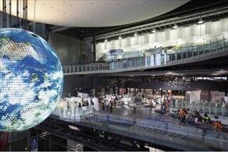 東京都・日本科学未来館で、「トイレ」をテーマとした企画展を開催
