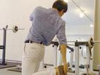 腰まわりを引き締める方法 - 1日1分でOK! 夏の魅力「くびれエクササイズ」 (動画アリ)