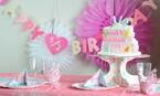 赤ちゃん誕生半年めの「ハーフバースデーメモリアルケーキ」が販売開始