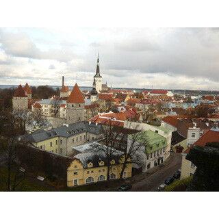 行った気になる世界遺産 (7) 中世の空気が今も漂う、そこは絵本から抜け出したような街だった