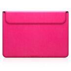 5色のカラバリ、新しいMacBook用のおしゃれなレザーケース