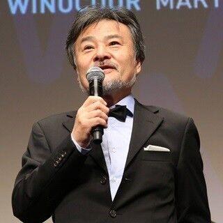 黒沢清監督、カンヌ「ある視点」部門で最優秀監督賞!「まさにサプライズ」