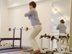 太ももを引き締める方法 - 1日1分でOK! 美脚ラインエクササイズ (動画アリ)