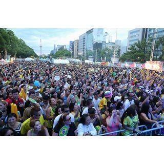 愛知県で名古屋ブラジルフェスタ開催! シュラスコにブラジル風コロッケも