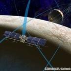 NASA、木星の衛星エウロパに生命が存在しうるか調査する探査機の開発を開始