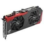 ASUS、液冷空冷ハイブリッド仕様のGeForce GTX 980グラフィックスカード