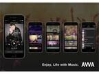 エイベックスとCAの定額制音楽配信サービス「AWA」が正式スタート