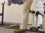 足首を引き締める方法 - 1日1分でOK! ヒールなしでも足首を細く見せる (動画アリ)