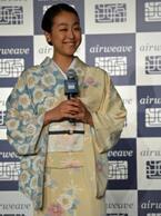 フィギュア・浅田真央が、美しい着物姿で京舞ポーズを披露 - 写真31枚