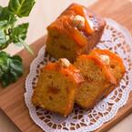 「農家・オブザイヤー」金賞野菜を使用したにんじんのパウンドケーキが発売
