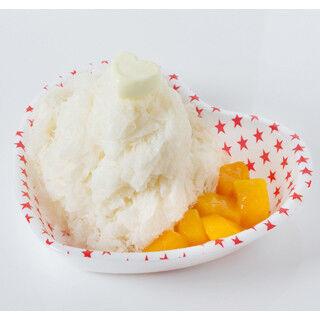 神奈川県・海老名SAに「マンゴーチャチャ」が登場! 限定カキ氷「モテキ」も