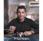 ロナウドが「ポーカースターズ」のブランドアンバサダーに就任