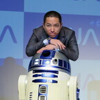 ハイアールがまたやってくれた - R2-D2型の動く冷蔵庫など家電に革命を