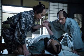 松山ケンイチ主演の時代劇『ふたがしら』メイキング映像が公開!