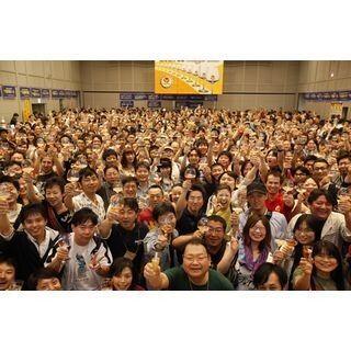 東京都目黒区で「ビアフェス東京」開催 - 120種以上のビールを飲み比べ