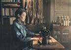 中谷美紀「好きなことをさせていただいた」- 主演『繕い裁つ人』BD&DVD発売
