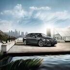 BMW、BMW 5シリーズの限定モデル「Grace Line」を全国160台限定で販売