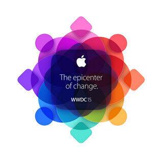 米Apple、「WWDC15」の模様をライブ中継 - 日本時間9日午前2時から