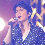 福山雅治、舟木一夫・大瀧詠一をギター1本で披露 『The Covers』2週連続登場