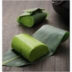 京はやしや、お茶席用の高級宇治抹茶「松の齢」使用の「抹茶葛ねり」発売