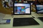 COMPUTEX TAIPEI 2015 - VAIOが! Surface 3が! ThinkPadが! Windows 10に染まるMicrosoftブース
