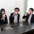 仕事中にノンアルコールビールを飲む法律事務所とは?