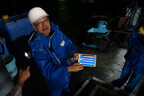 iPad×漁業! 熱海市網代の海で、ICTの先進的な導入事例を見た!!