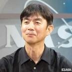 油井宇宙飛行士、打ち上げは来月23日~25日に - 約2カ月遅れで宇宙へ