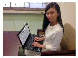 東京都北区議会議員 斉藤りえ氏、エーアイの音声読み上げソフトを採用