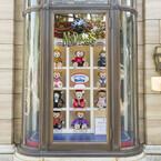 東京ディズニーシーでダッフィーコスチュームの人気投票結果発表! 41~50位