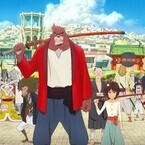 「バケモノの子展」細田守監督×チームラボ&カヤック、アニメの世界を現実に