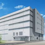 三菱電機、電源装置・系統制御機器の増産に向けて神戸地区に新工場を建設