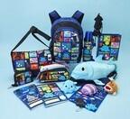 サンリオ、深海生物の新キャラクター「Shinkaizoku」の商品シリーズを発売